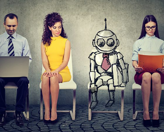 Omega's John Seely Brown Speaks About the Impact of AI on Jobs