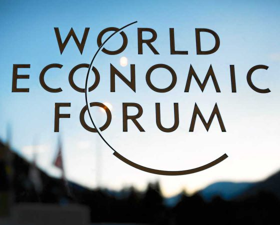 Omega Venture Partners at the World Economic Forum, Davos 2019