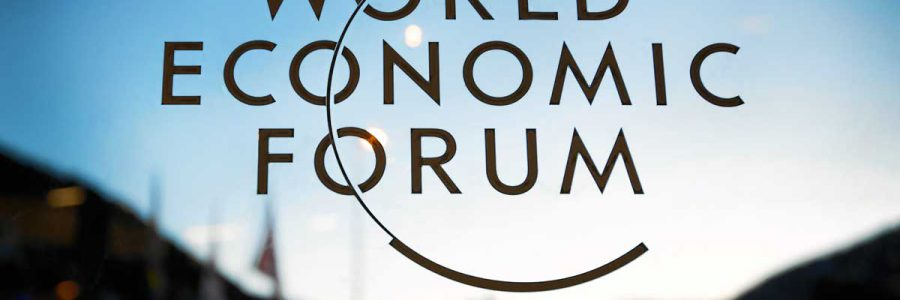 Omega Venture Partners at the World Economic Forum, Davos 2019