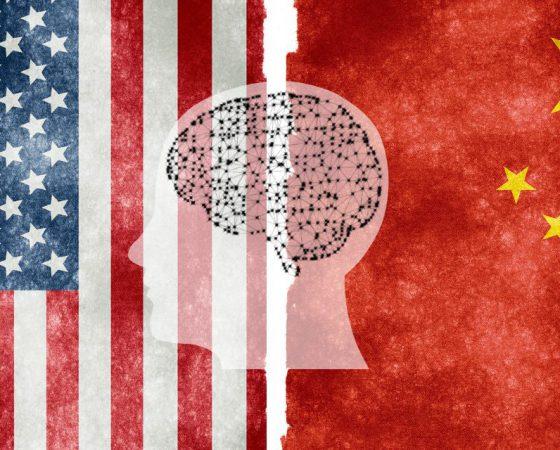 China's AI Talent Retention Problem