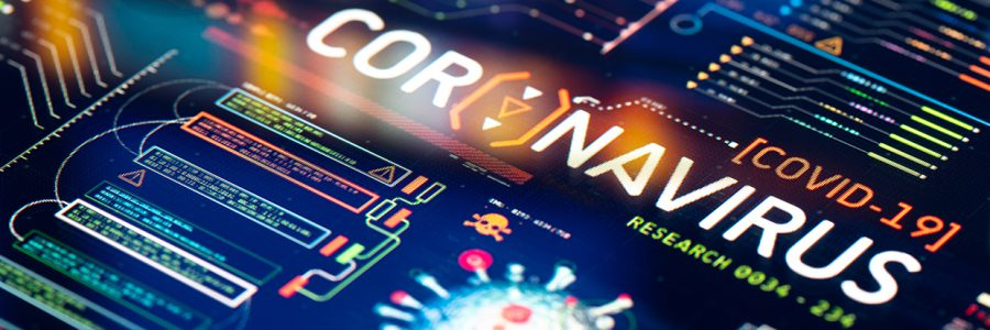Intelligent Software is Accelerating the Recovery from COVID